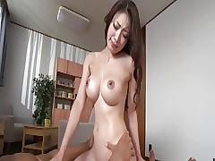 Video sexy di Reiko Kobayakawa - migliori stelle porno asiatiche.