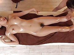 Masaje sexy videos - juguete sexual japón