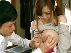 Students porn clips - asian anal destruction
