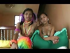 Filippijnse xxx-video's - hete naakte Aziatische meisjes