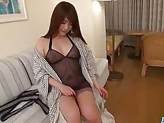 Mayuka Akimoto hot videos - japanese big tits tube